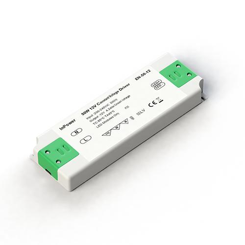 50W 12V/24V LED Power Supply