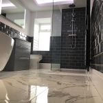 Bathroom Refurb with InStyle LED lighting