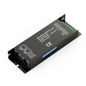 click here for LED receivers