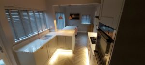 Plinths and Cupboards