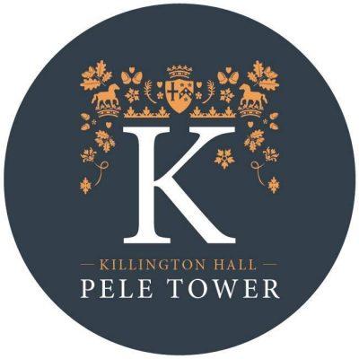 Killington Hall's Pele Tower - gorgeous inviting Lake District rental