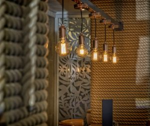 Quay Hotel & Spa - TSL installs InStyle LEDs at this luxury getaway
