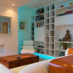 Two London Homes - beautiful interior designs by Sam Patience