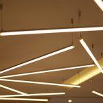 MJ Boutique, Burbage - lovely stylish lighting with InStyle LEDs