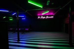 300-Degree LED Tube Light